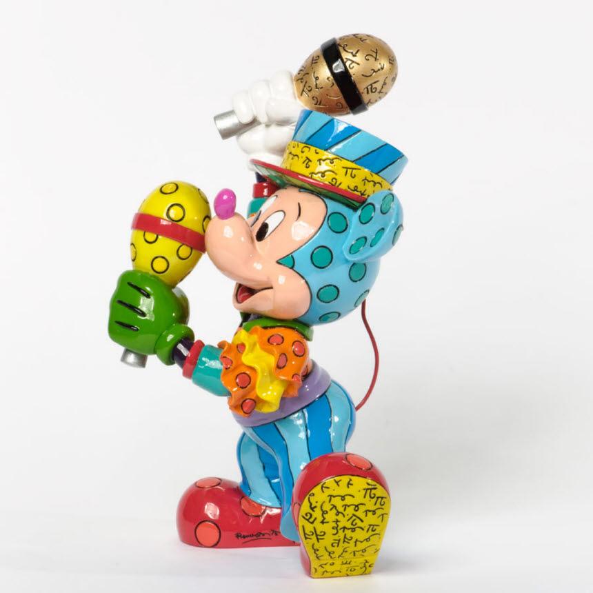 티빙몰 : 삼바춤 추는 미키마우스 (22cm) (4037549)