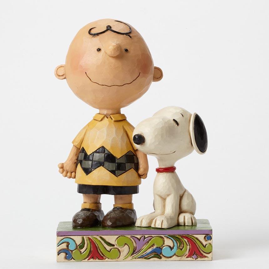 티빙몰 : 찰리브라운과 스누피의 우정 (4042387)