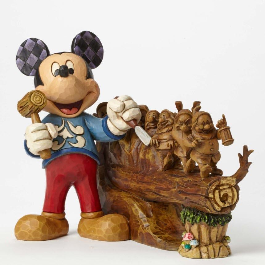 티빙몰 : 조각하는 미키마우스 (4046045)