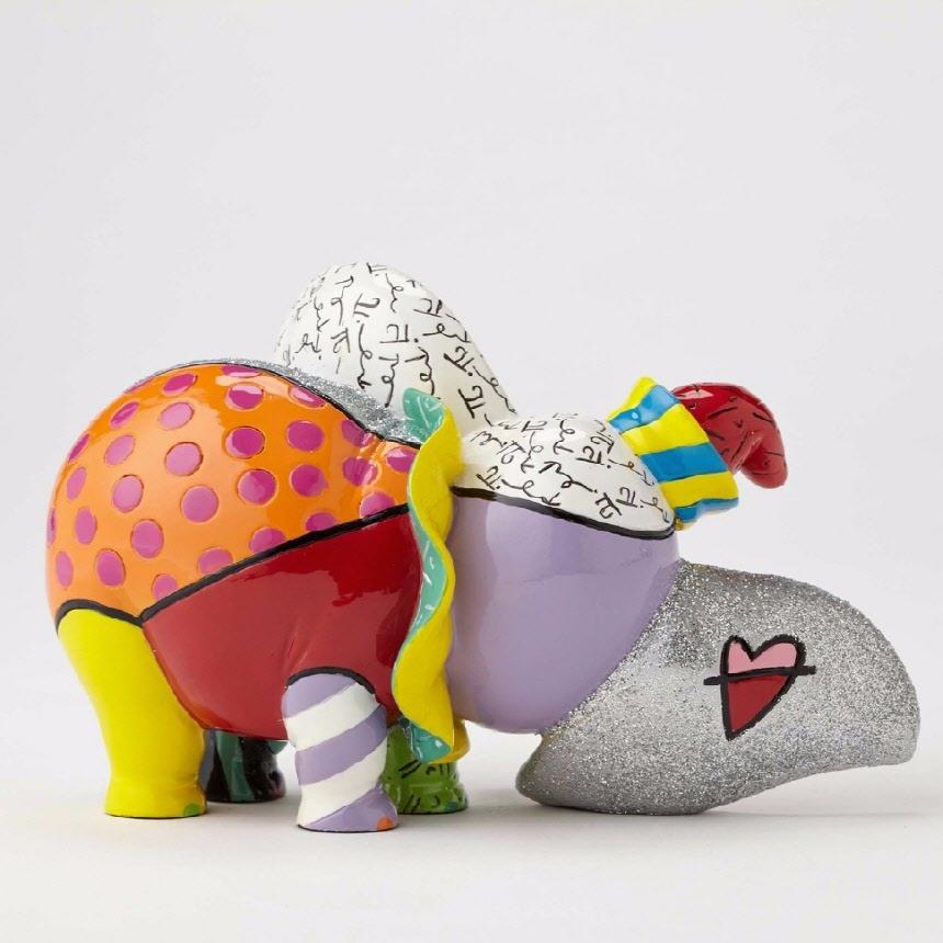티빙몰 : 화려한 아기코끼리 덤보 (4050482)
